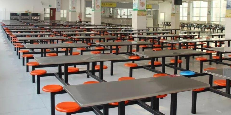 扬州职工食堂外包方案