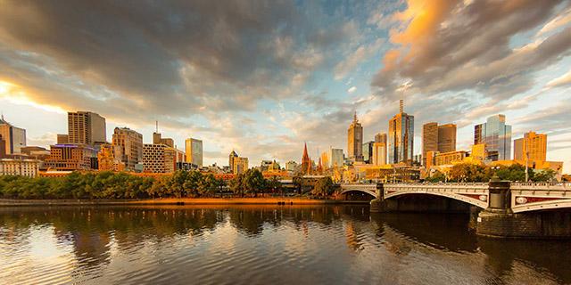 南澳澳洲技术移民189签证职业清单 推荐咨询 上海麦尔肯因私出入境服务供应