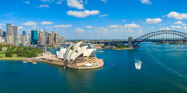 澳洲技术移民需要多少钱