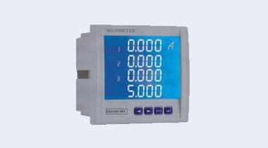 安徽高端智能網絡電力儀表制造商「上海麥哥思電氣供應」