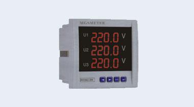 陕西智能网络电力仪表哪个厂家质量好 上海麦哥思电气供应