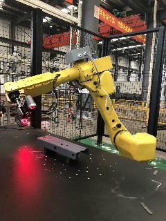 盐城自动化三维检测三维扫描仪 诚信服务  上海模高信息科技供应