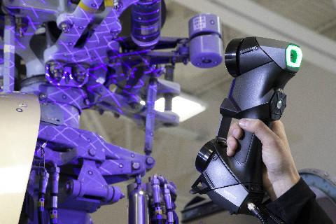 广西医疗器械三维检测 有口皆碑  上海模高信息科技供应
