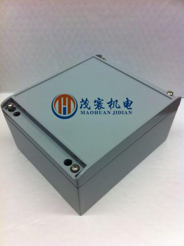 山東仿威圖柜穿墻板的作用,鑄鋁接線盒