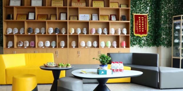 辽宁印花面膜面膜布价格 服务为先「上海棉芙生物科技供应」