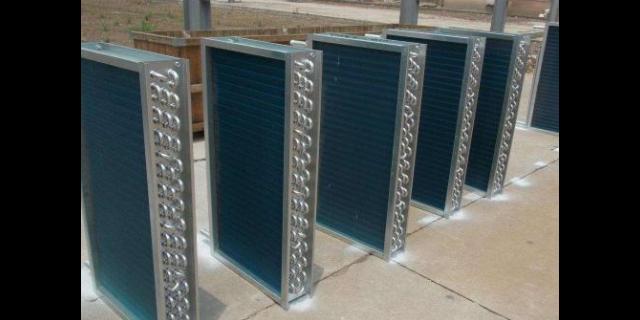 山東汽車平行流冷凝器公司 有口皆碑「上海莽建換熱器供應」