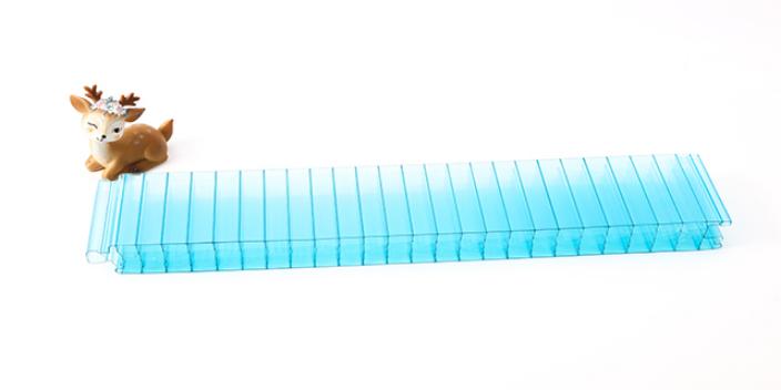 溫州保溫PC插接陽光板廠家現貨 信息推薦「美愷塑膠科技供應」