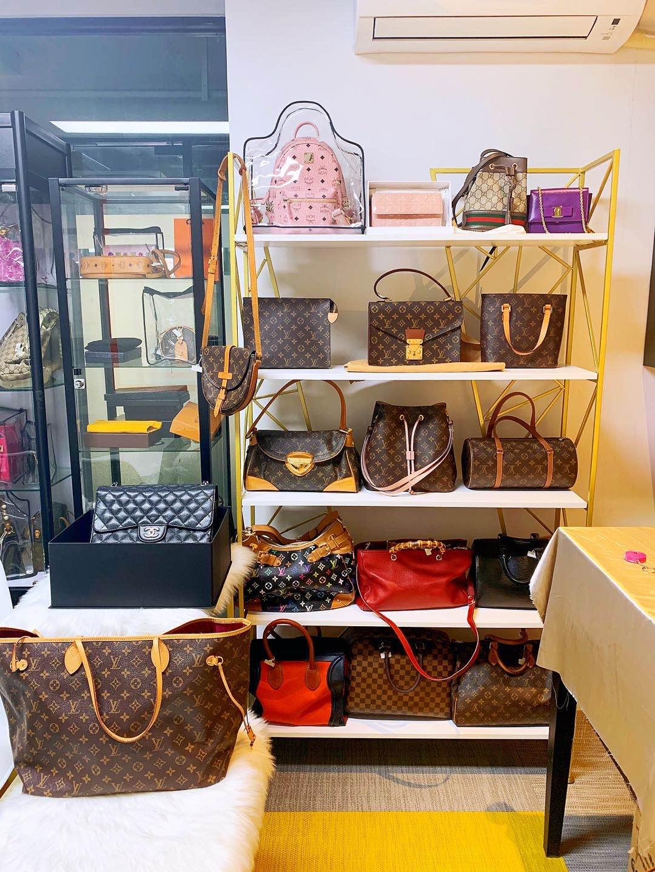 泰州中古店专柜 服务至上 奢易商贸供应