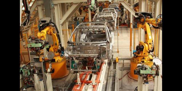 松江区好的焊装生产厂家