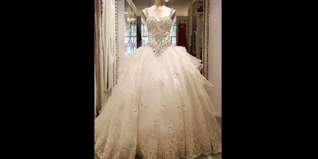 宁波推荐的婚纱设计预算
