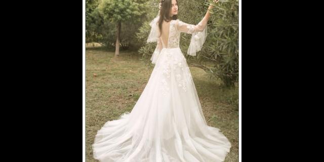 嘉定区先进婚纱设计价格对比