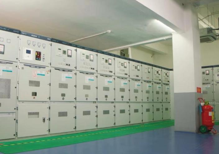 上海配电房检查