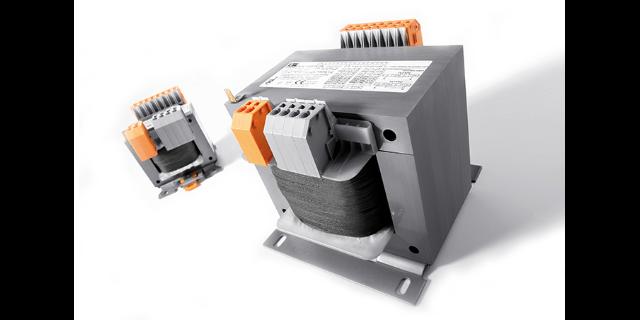 原装进口BLOCK变压器产品原理「牛备供」