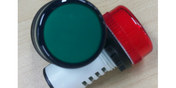 品質長江電器AD11系列信號燈行業標準「牛備供」