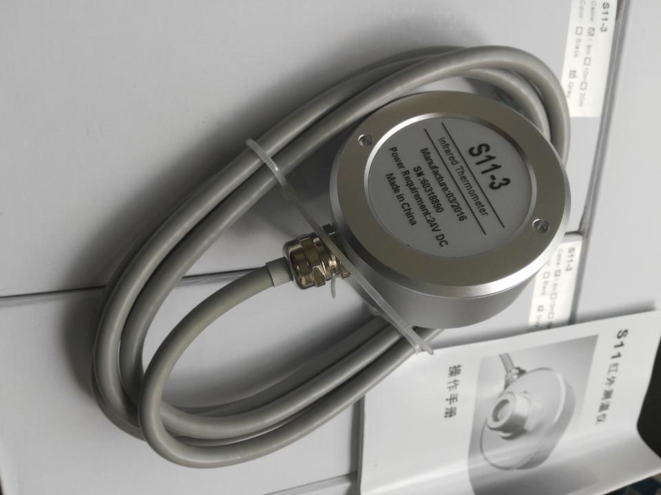 半导体炉红外测温仪源头好货 来电咨询 上海诺丞仪器仪表供应