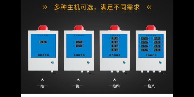 浙江氣體檢測儀原理 服務至上 上海諾丞儀器儀表供應