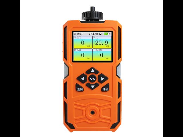浙江便攜氣體檢測儀 服務至上 上海諾丞儀器儀表供應