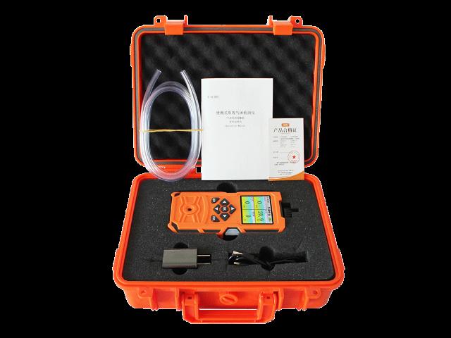 江蘇有毒氣體檢測儀廠家 誠信為本 上海諾丞儀器儀表供應