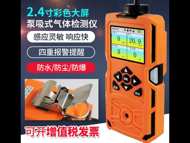 浙江沼氣氣體檢測儀 誠信為本 上海諾丞儀器儀表供應