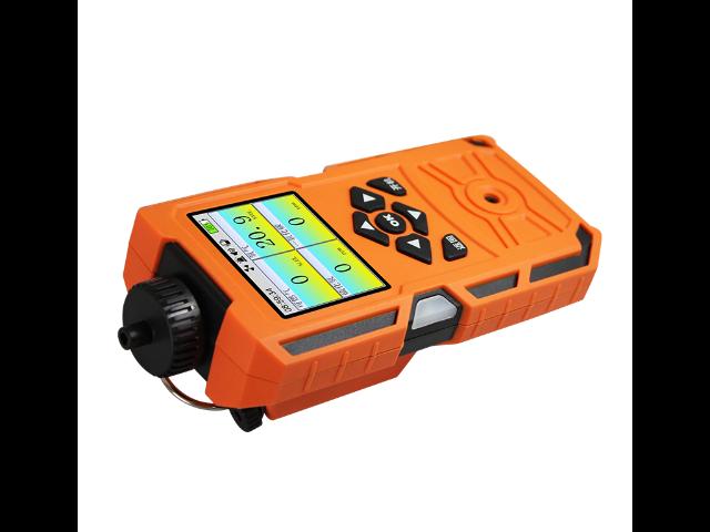 江蘇有毒氣體檢測儀價格 誠信互利 上海諾丞儀器儀表供應