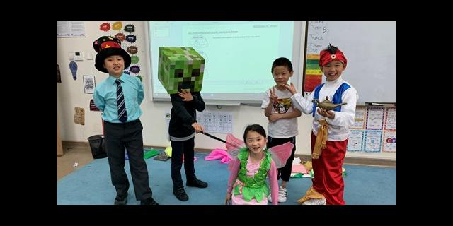 上海特色服务表演艺术课程费用是多少「诺德安达双语学校供应」
