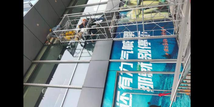 玻璃安裝外幕墻廠家 歡迎咨詢「上海能仁建筑安裝供應」