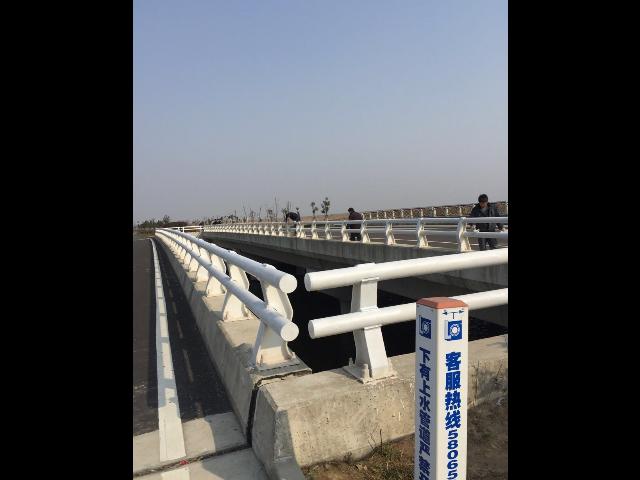 公路防护护栏供货价格 有口皆碑 上海能运金属构件供应