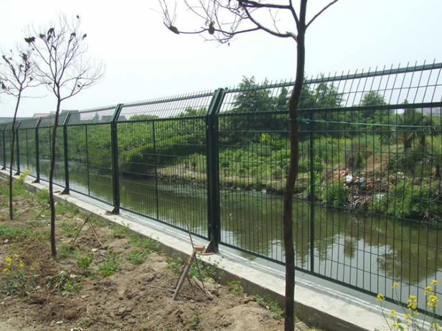 温州公路工程边护栏 上海能运金属构件供应