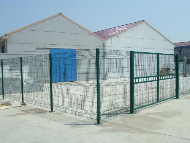 金属围栏订做价格,围栏