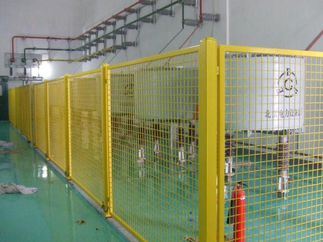 桥梁围栏价格 上海能运金属构件供应