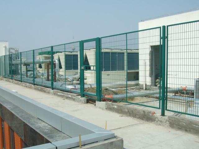 浙江铁艺铸铁围栏,围栏