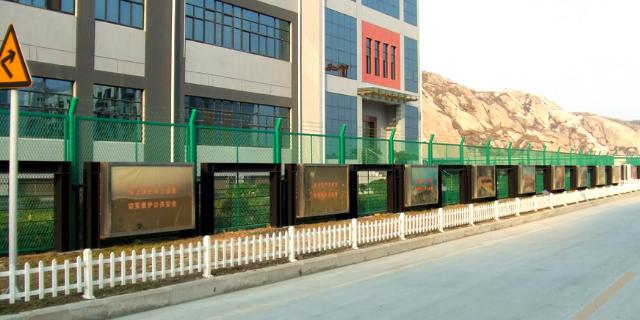 江苏市政施工护栏 欢迎来电 上海能运金属构件供应