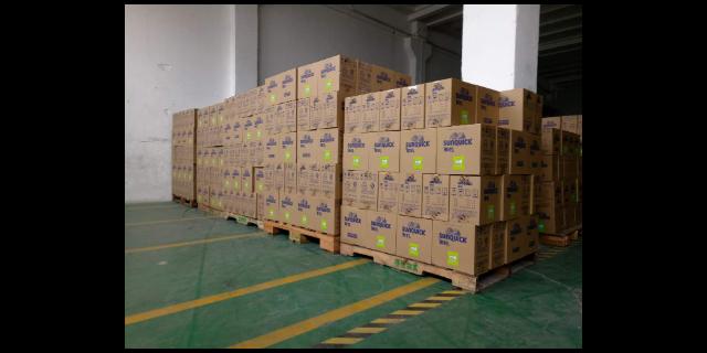 深圳机械设备电商仓储运费「上海蹑风物流供应」