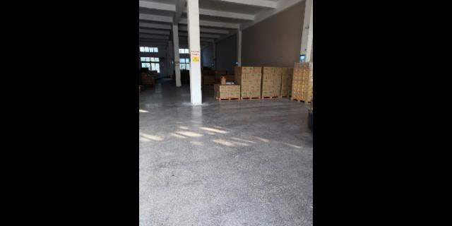 江浙电商仓储费用「上海蹑风物流供应」