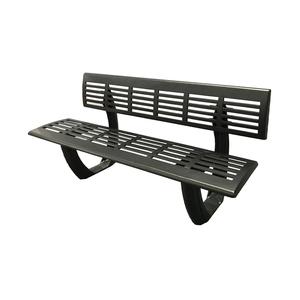 湖南公园休闲椅尺寸 欢迎咨询 诺盈环境科技供应