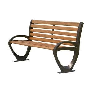 福建休闲公园椅生产 欢迎来电 诺盈环境科技供应