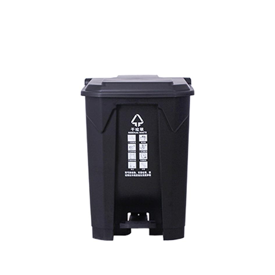 上海商场果皮箱价格 欢迎咨询 诺盈环境科技供应