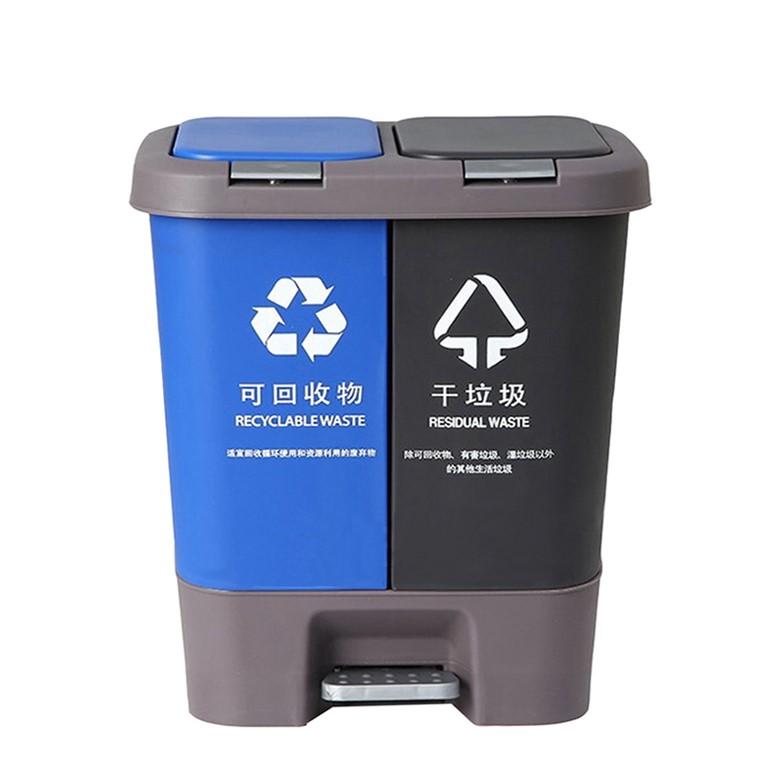 安徽小区果皮箱 欢迎来电 诺盈环境科技供应