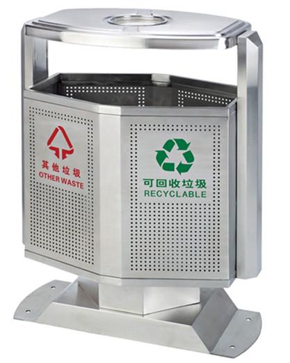 湖北简易垃圾箱生产工厂 欢迎咨询 诺盈环境科技供应