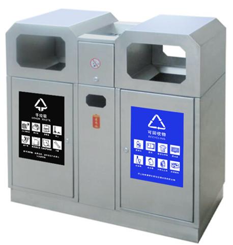 江西可回收垃圾桶厂商