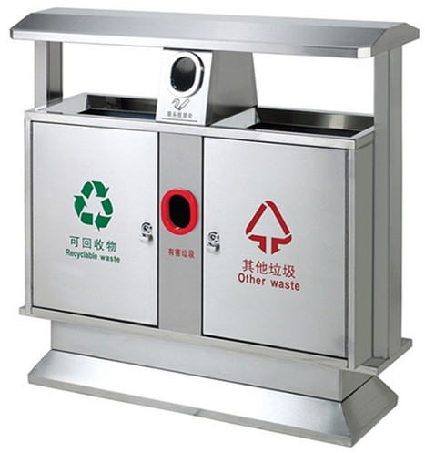 浙江干垃圾箱生产厂家 欢迎咨询 诺盈环境科技供应