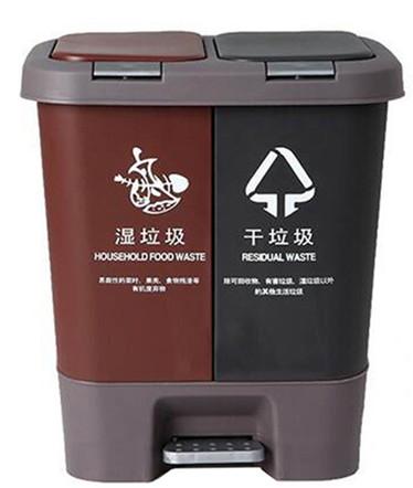 山东新型垃圾桶 欢迎咨询 诺盈环境科技供应