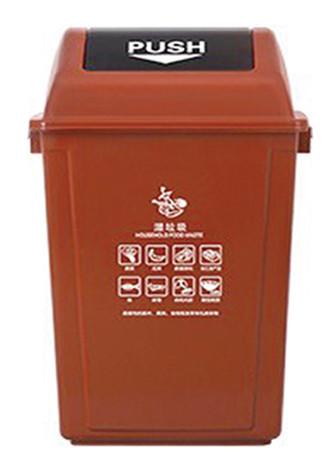 湖北厕所垃圾桶批发 欢迎咨询 诺盈环境科技供应