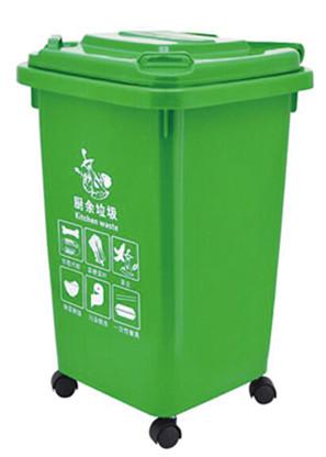 上海湿垃圾箱厂家 欢迎咨询 诺盈环境科技供应