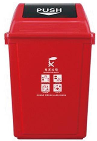 安徽商场垃圾箱生产厂 欢迎来电 诺盈环境科技供应