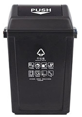 湖北环保垃圾桶批发 欢迎咨询 诺盈环境科技供应