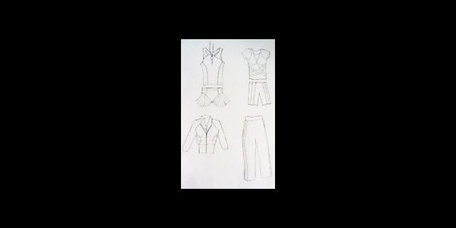 浦东新区潮流服装设计网上价格