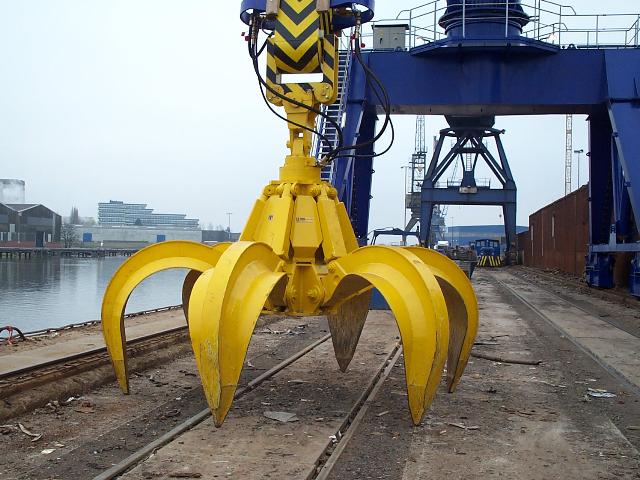 回转液压行走马达定制 欢迎来电 上海欧乐传动与控制技术供应