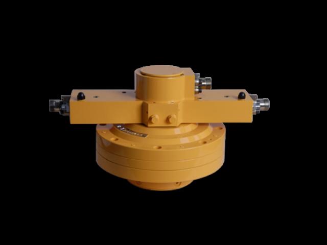 小型液压旋转马达定制 服务至上 上海欧乐传动与控制技术供应