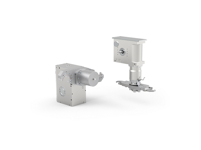 中空凸轮分割器生产商 服务为先 上海欧乐传动与控制技术供应